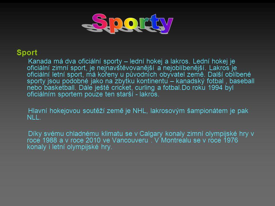 Sporty Sport.