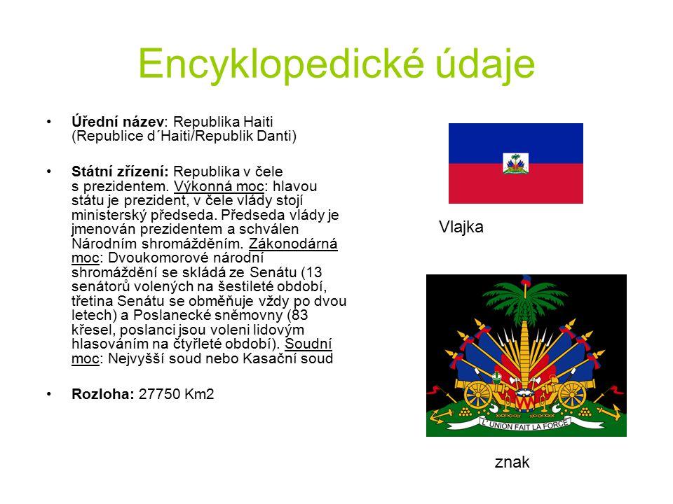 Encyklopedické údaje Vlajka znak