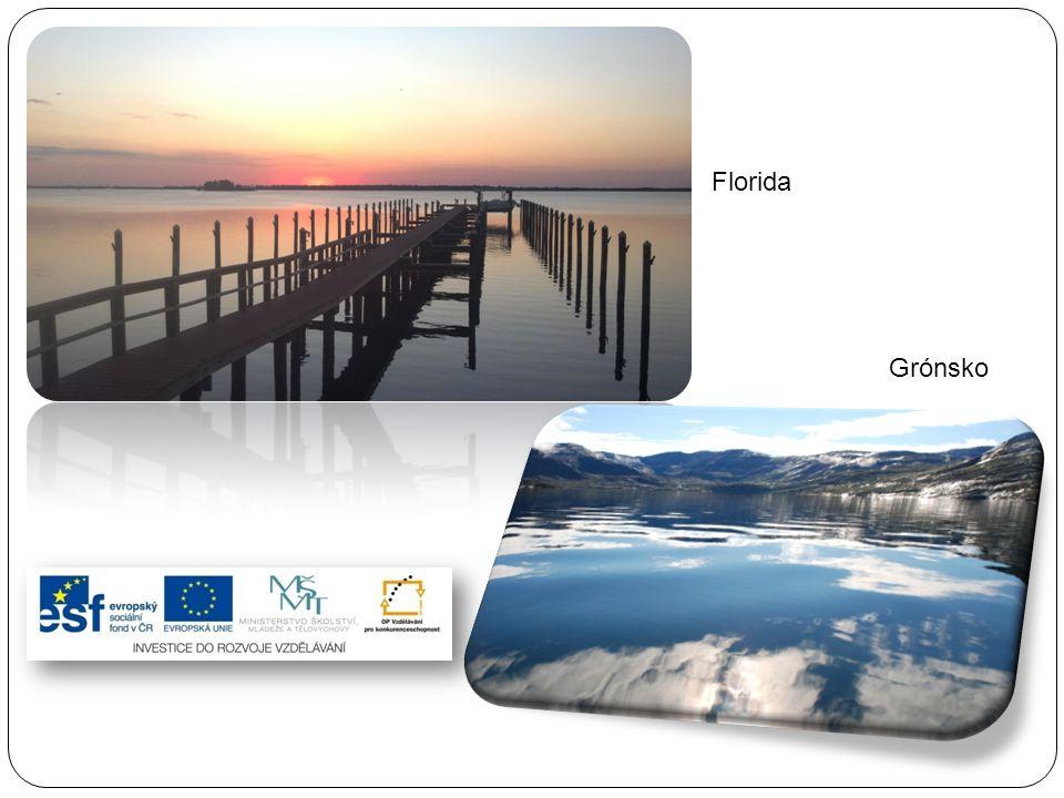 Florida Grónsko