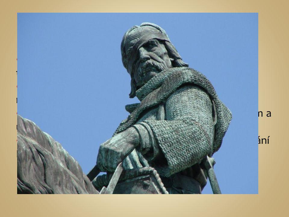 Jan Žižka a Tábor Mezi lety 1422 a 1423 vrcholily spory mezi Žižkou a táborským kněžstvem.