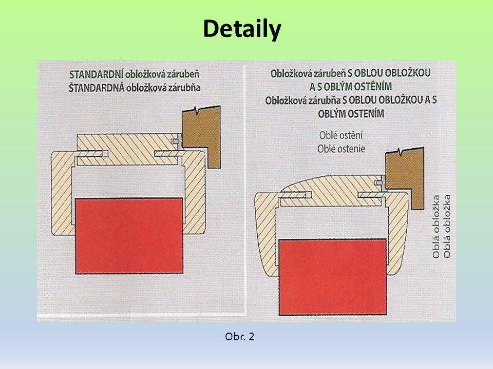 Detaily Obr. 2