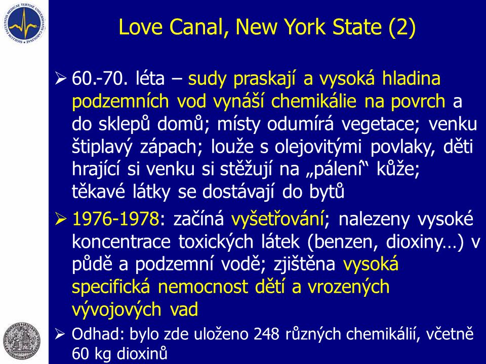 Love Canal, New York State (2)