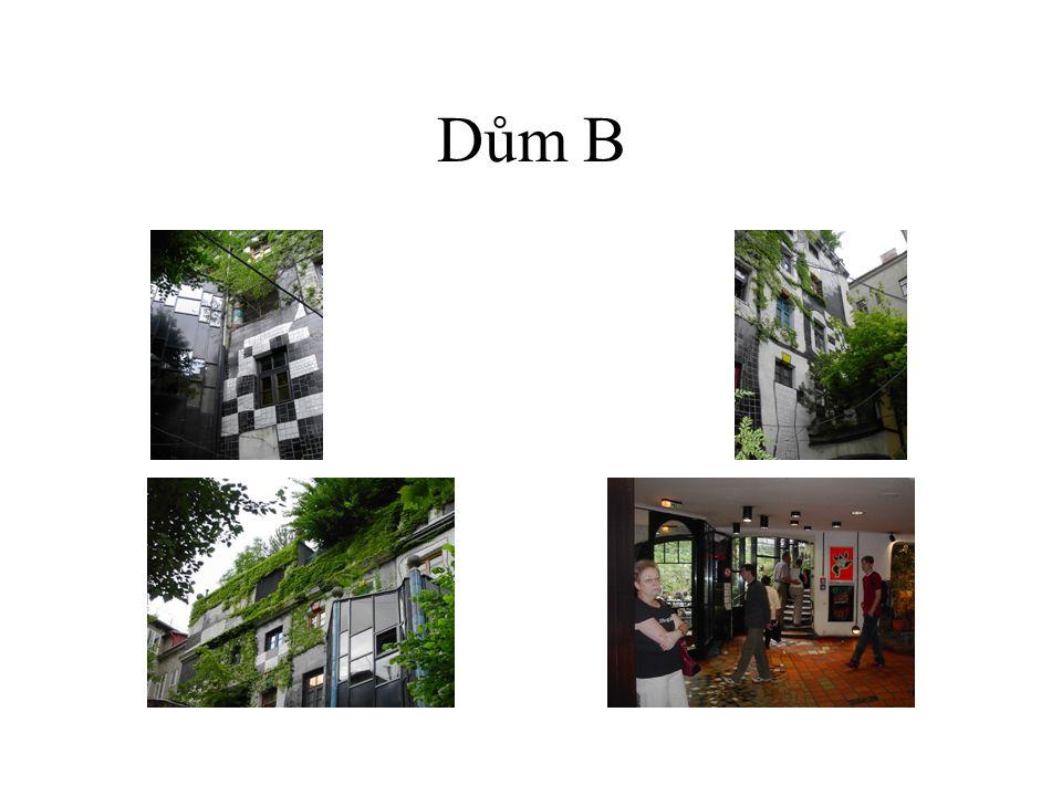 Dům B