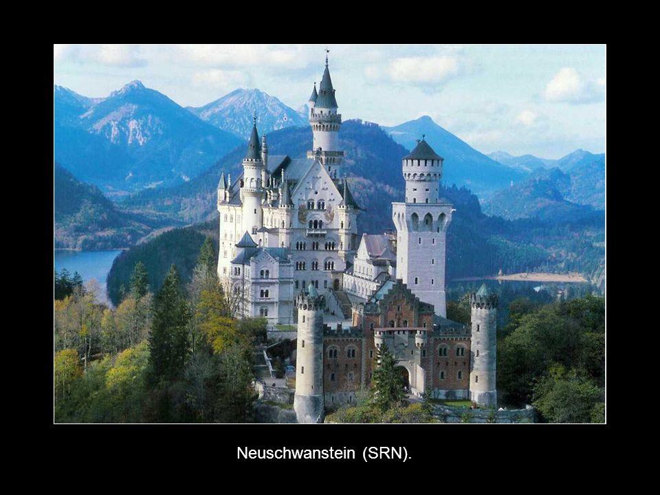 Neuschwanstein (SRN).