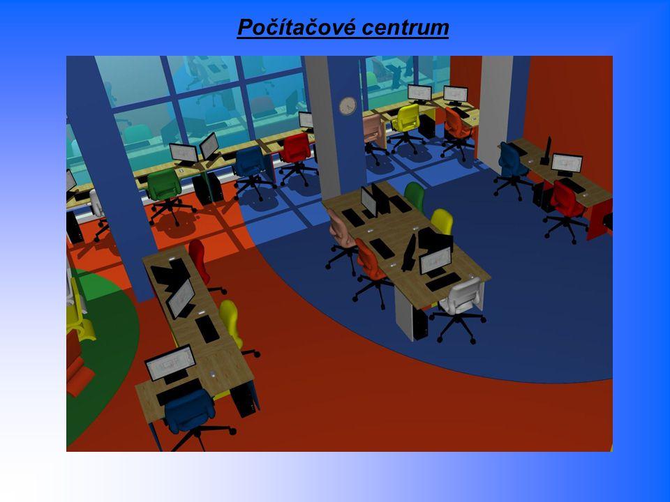 Počítačové centrum