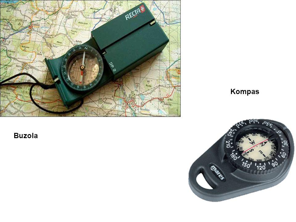 Kompas Buzola
