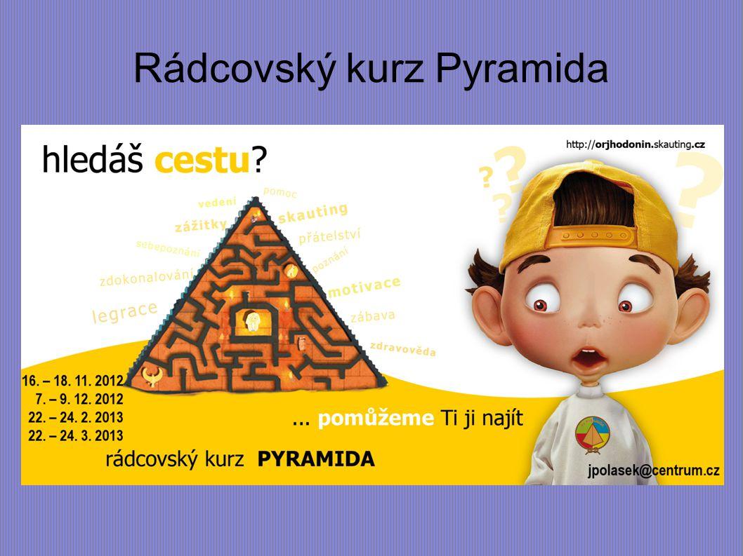 Rádcovský kurz Pyramida