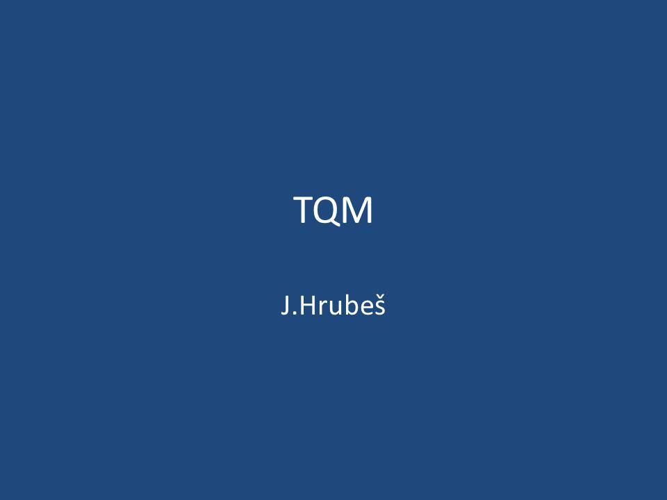 TQM J.Hrubeš