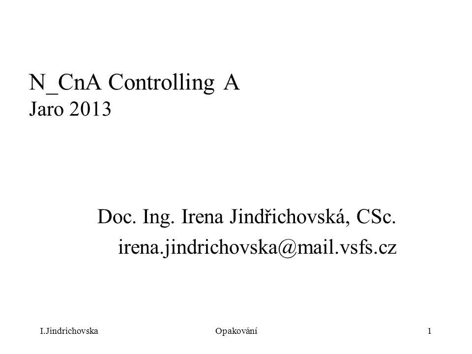 N_CnA Controlling A Jaro 2013