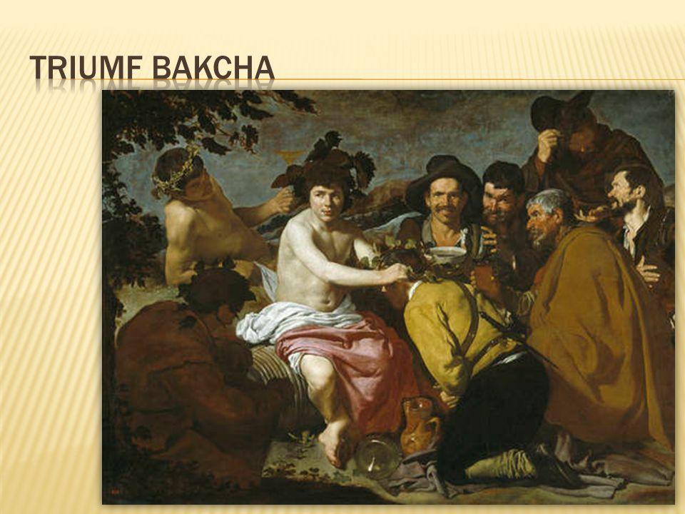Triumf Bakcha