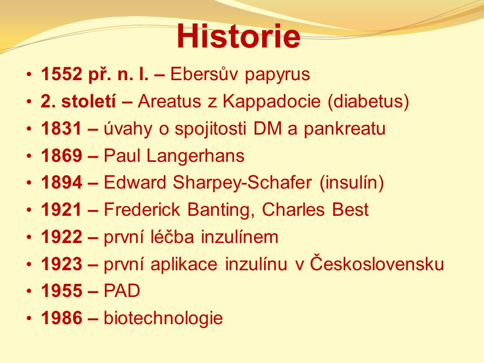 Historie 1552 př. n. l. – Ebersův papyrus
