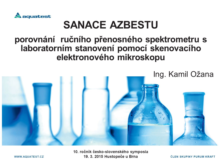 10. ročník česko-slovenského symposia