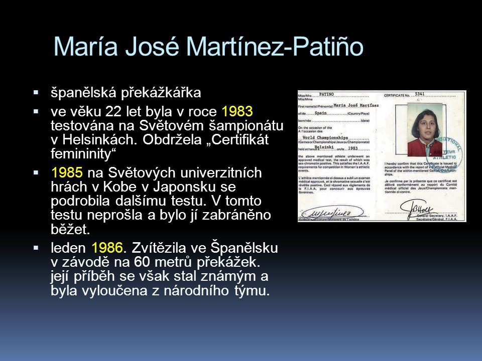 María José Martínez-Patiño