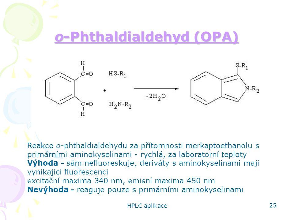 o-Phthaldialdehyd (OPA)