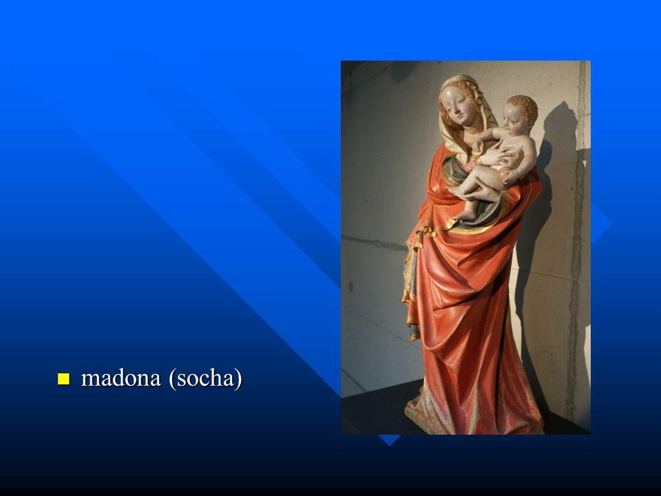 madona (socha)