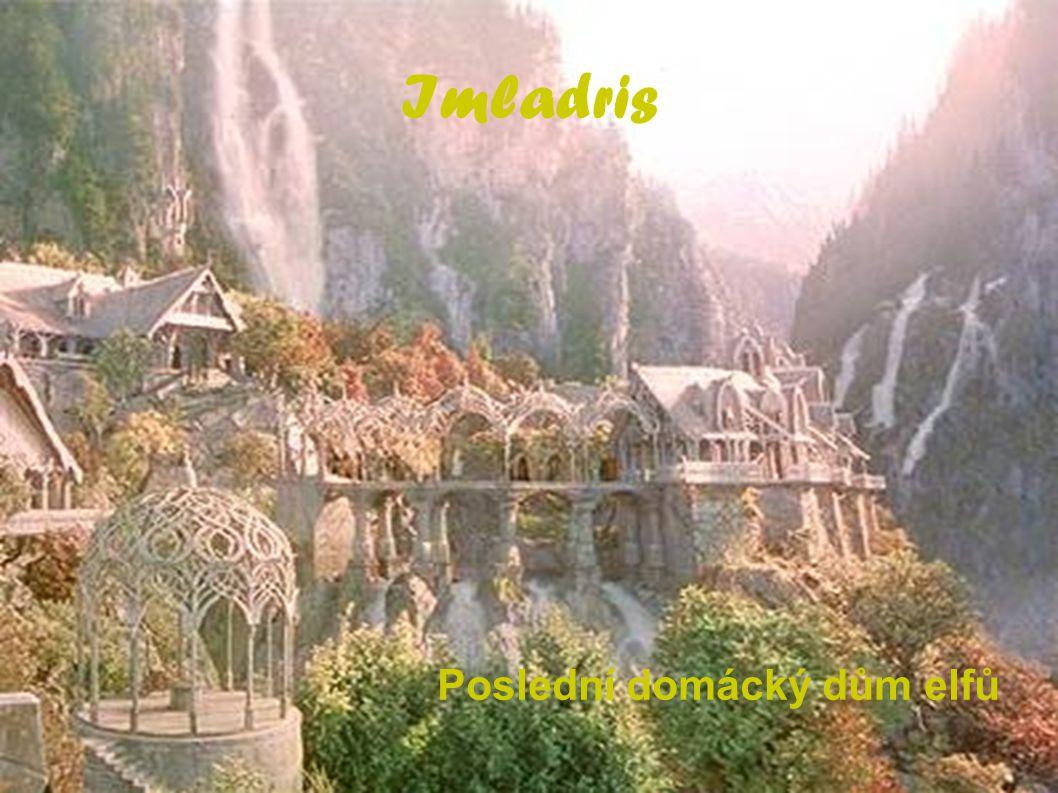 Poslední domácký dům elfů