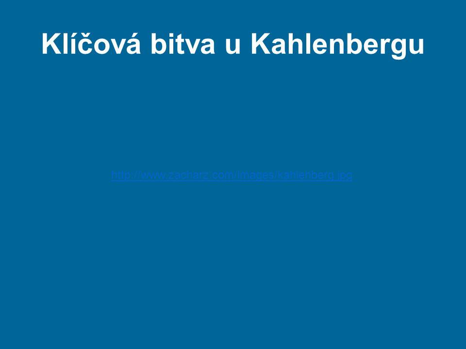 Klíčová bitva u Kahlenbergu