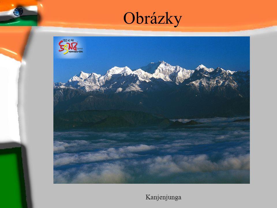 Obrázky Kanjenjunga