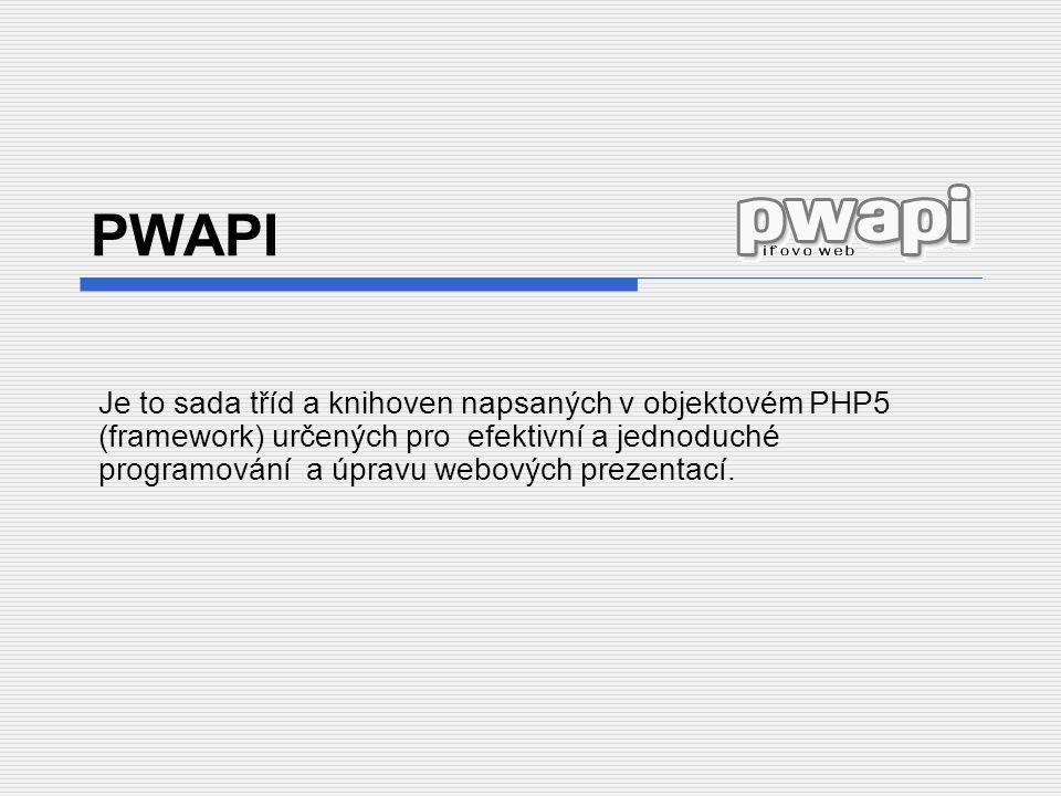 PWAPI