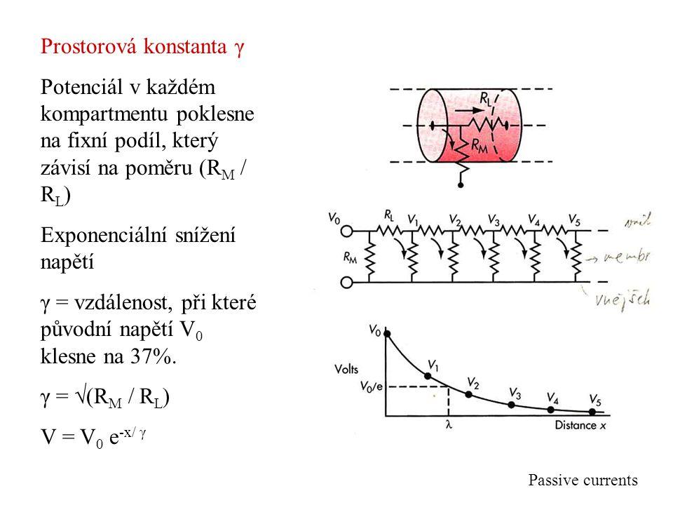 Prostorová konstanta γ