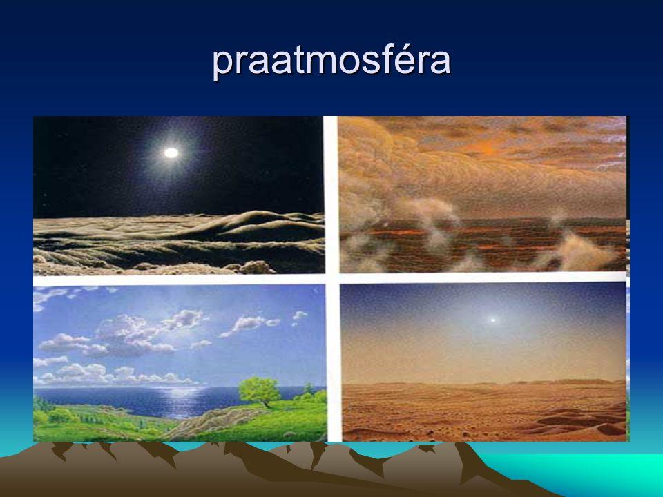 praatmosféra