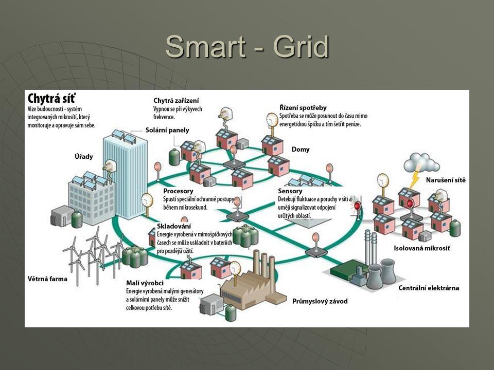 Smart - Grid