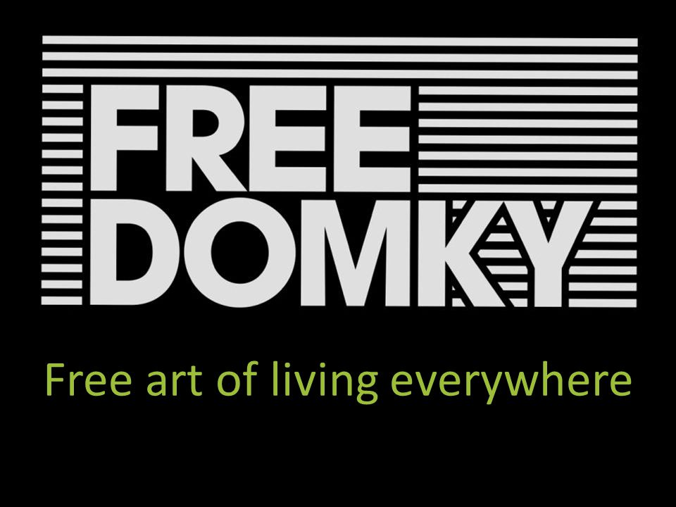 Free art of living everywhere