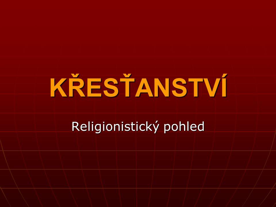 Religionistický pohled