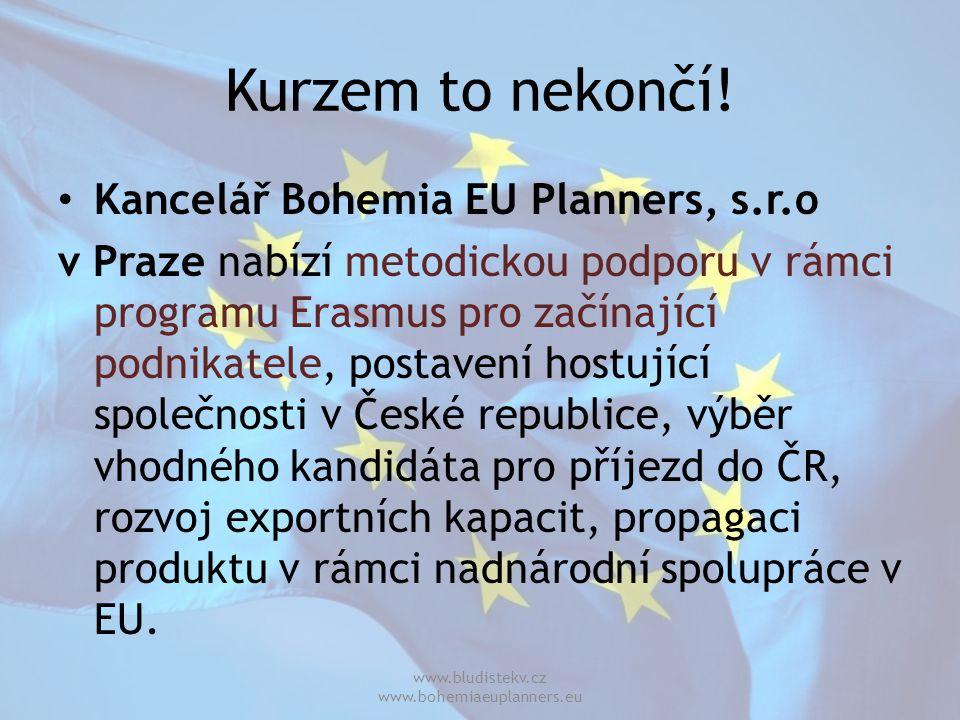 www.bludistekv.cz www.bohemiaeuplanners.eu