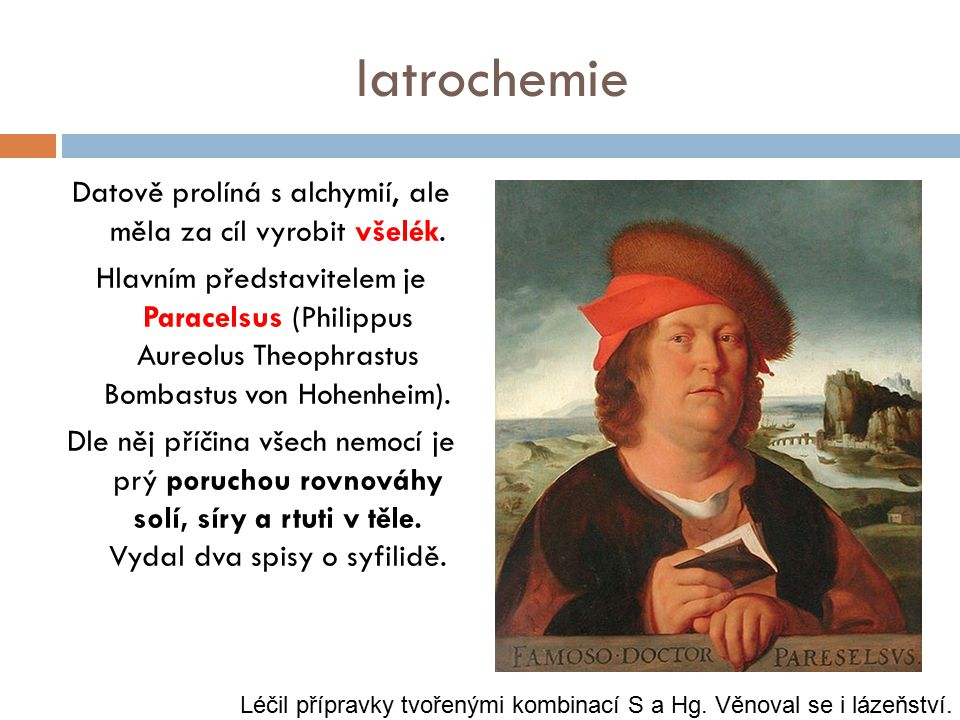 Iatrochemie