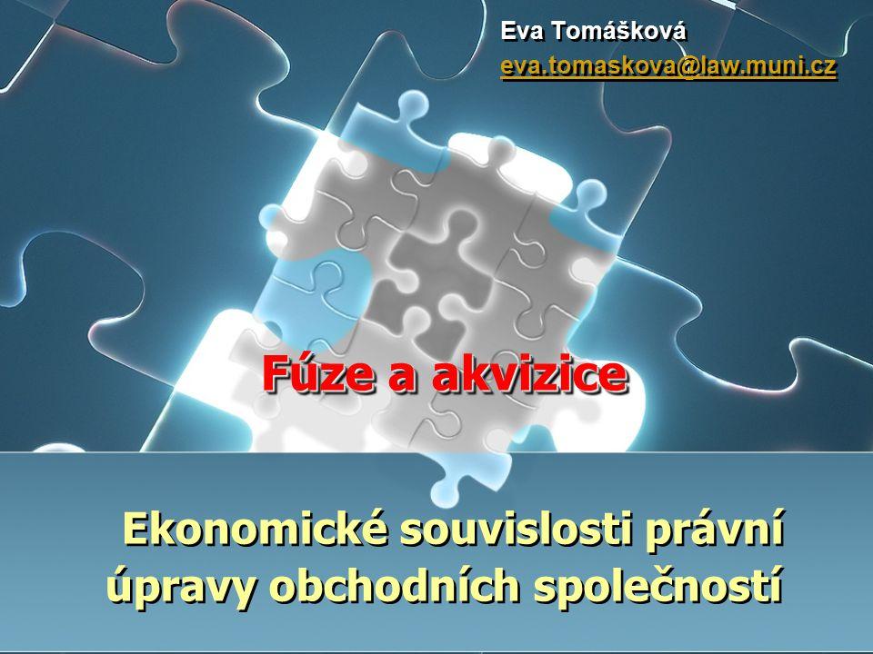 Eva Tomášková eva.tomaskova@law.muni.cz