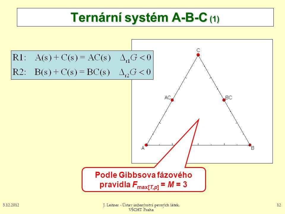Ternární systém A-B-C (1)