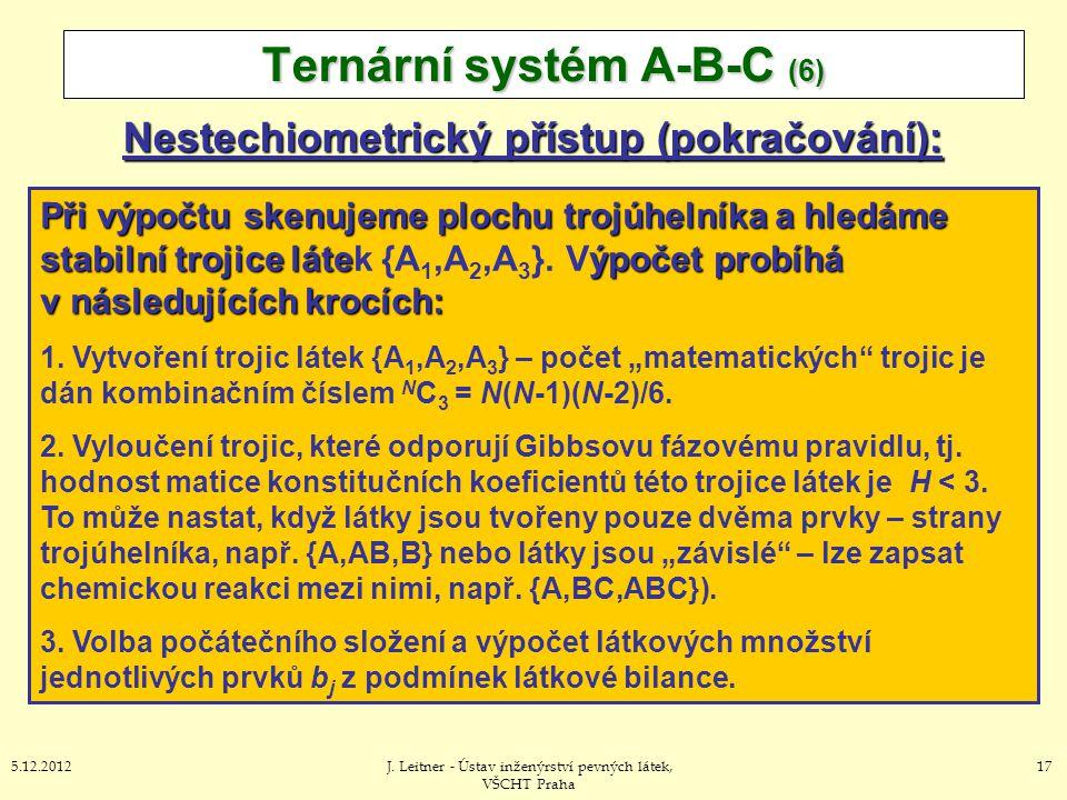 Ternární systém A-B-C (6)