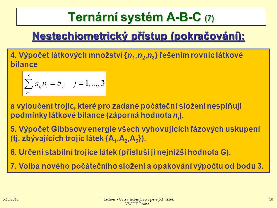 Ternární systém A-B-C (7)