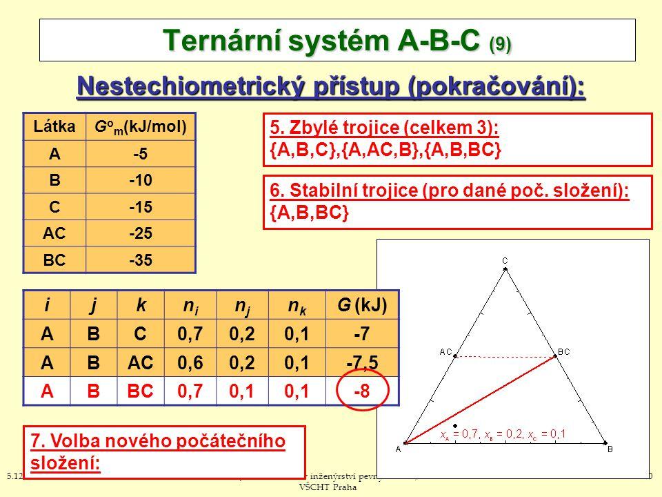 Ternární systém A-B-C (9)