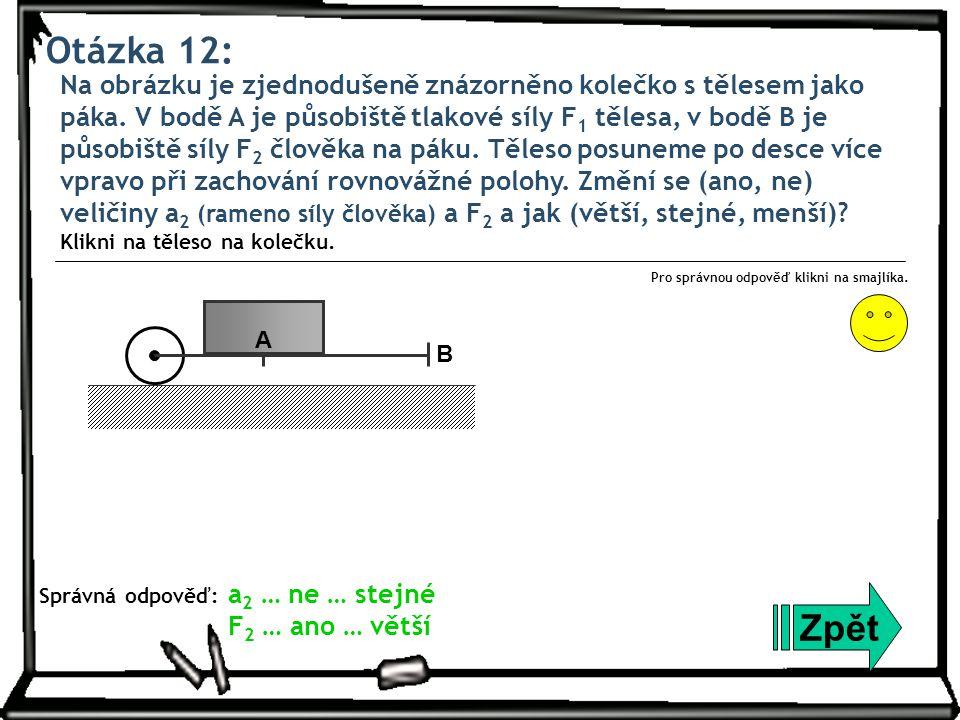 Otázka 12:
