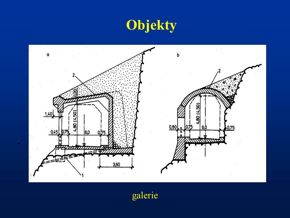 Objekty - galerie