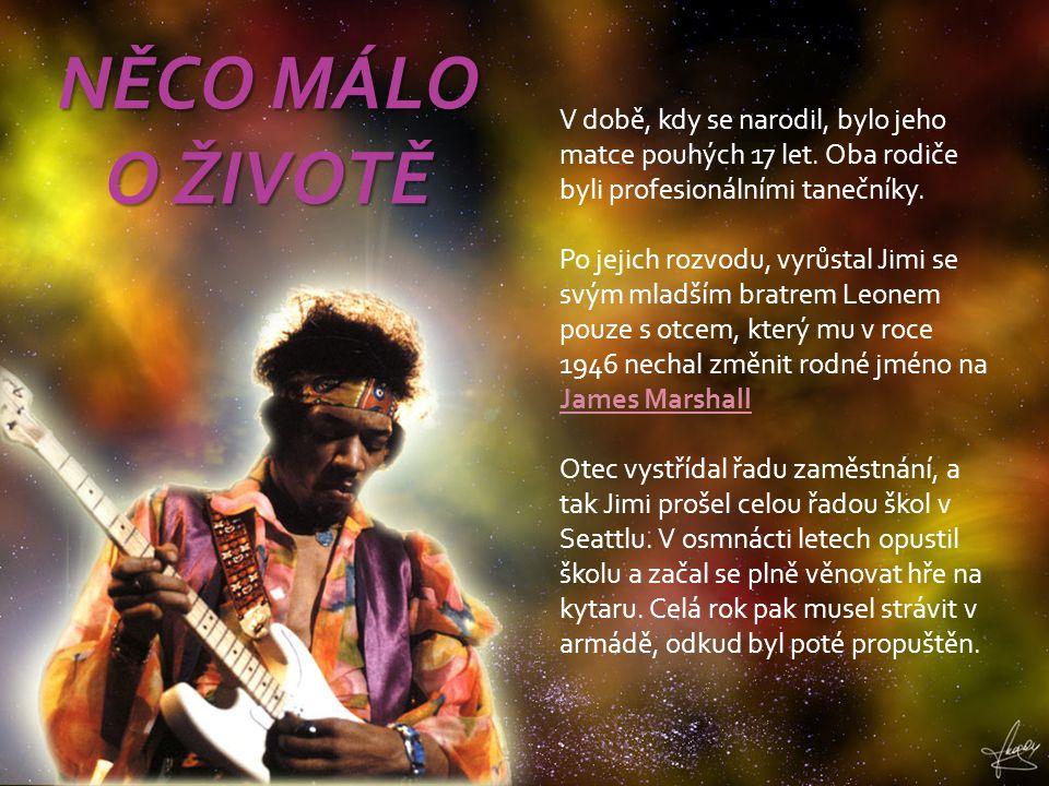 NĚCO MÁLO O ŽIVOTĚ V době, kdy se narodil, bylo jeho matce pouhých 17 let. Oba rodiče byli profesionálními tanečníky.
