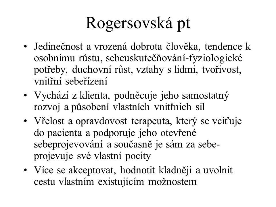 Rogersovská pt
