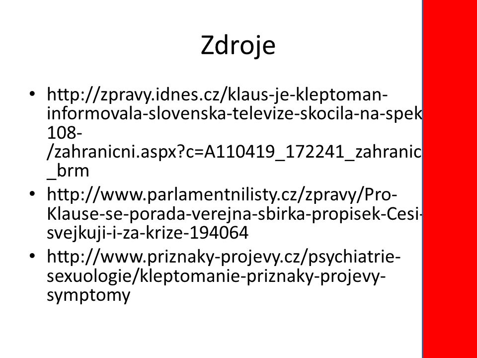 http://www. priznaky-projevy