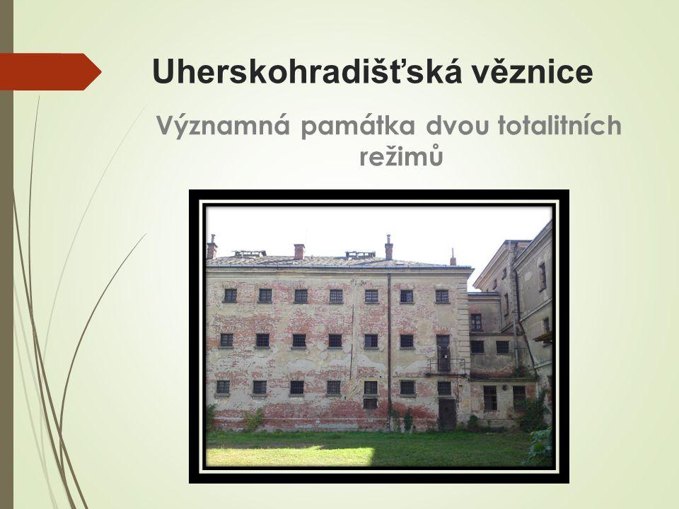 Uherskohradišťská věznice