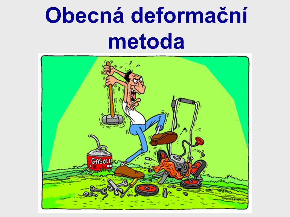Obecná deformační metoda