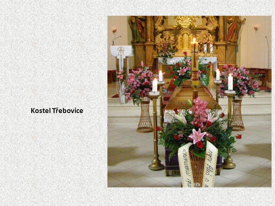 Kostel Třebovice