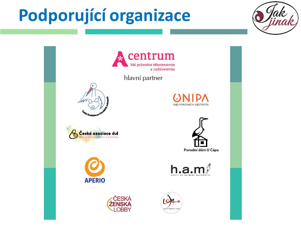 Podporující organizace