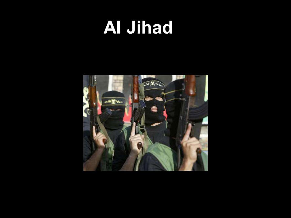 Al Jihad
