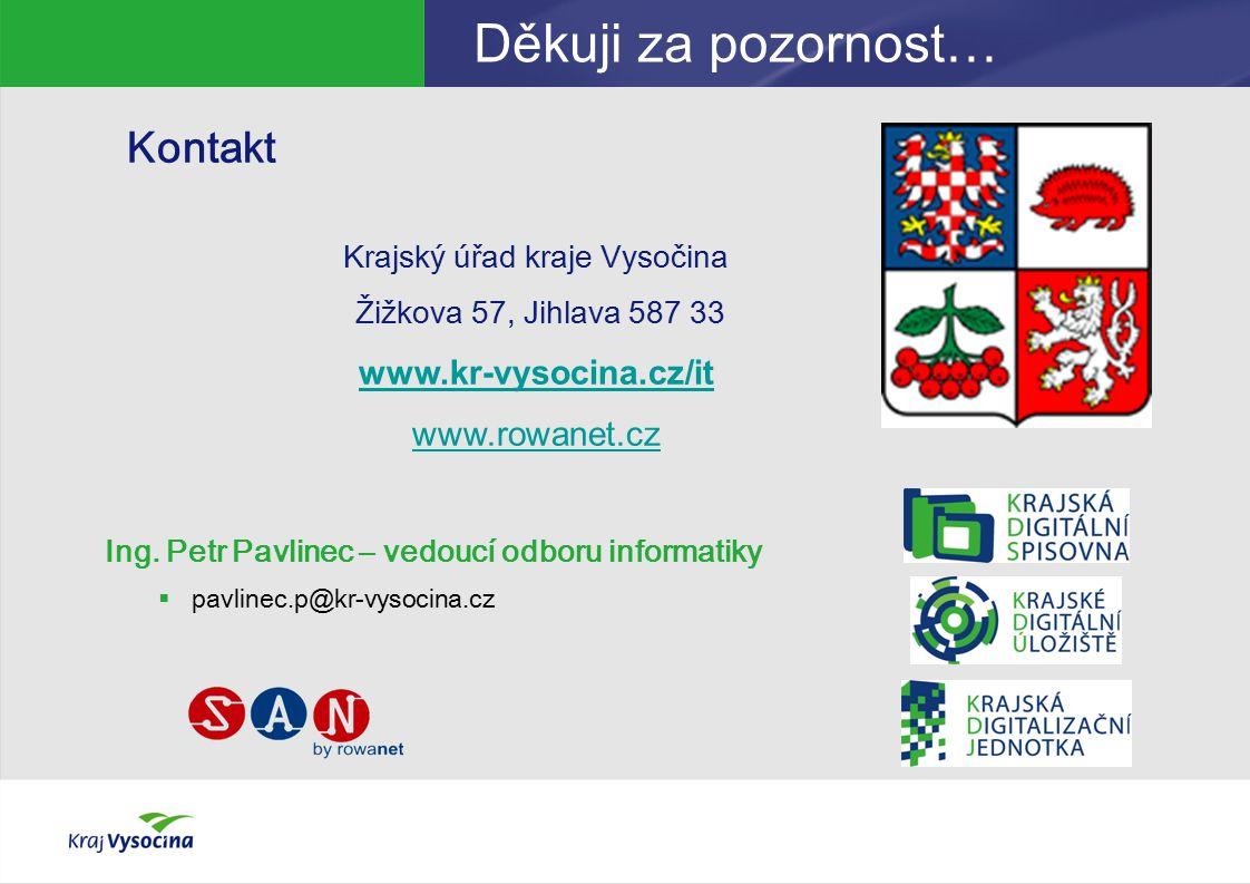 Krajský úřad kraje Vysočina