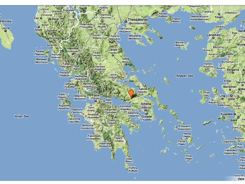 Řecko po peloponéské válce