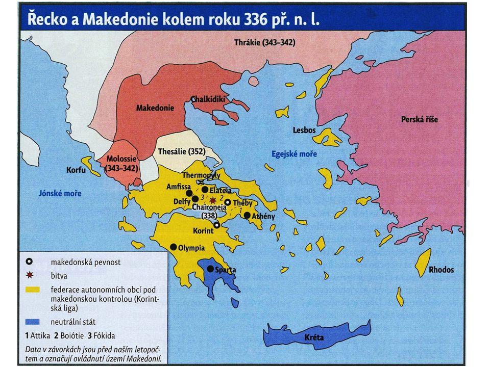Makedonská nadvláda