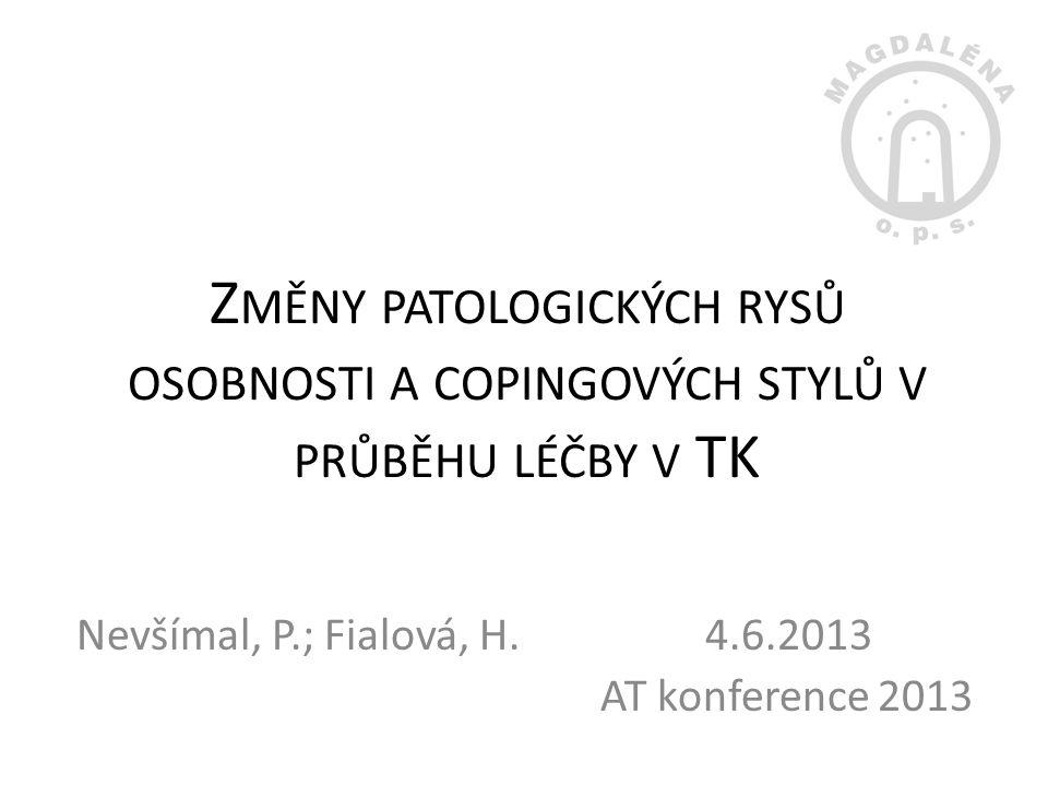 Nevšímal, P.; Fialová, H. 4.6.2013 AT konference 2013