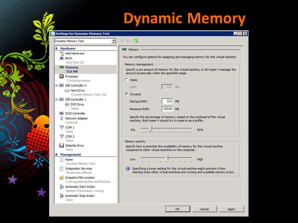 4/12/2017 5:04 PM Dynamic Memory.